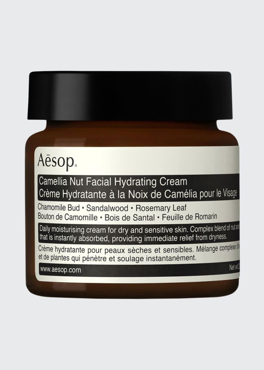Aesop Camellia Nut Facial Hydrating Cream, 2 oz./