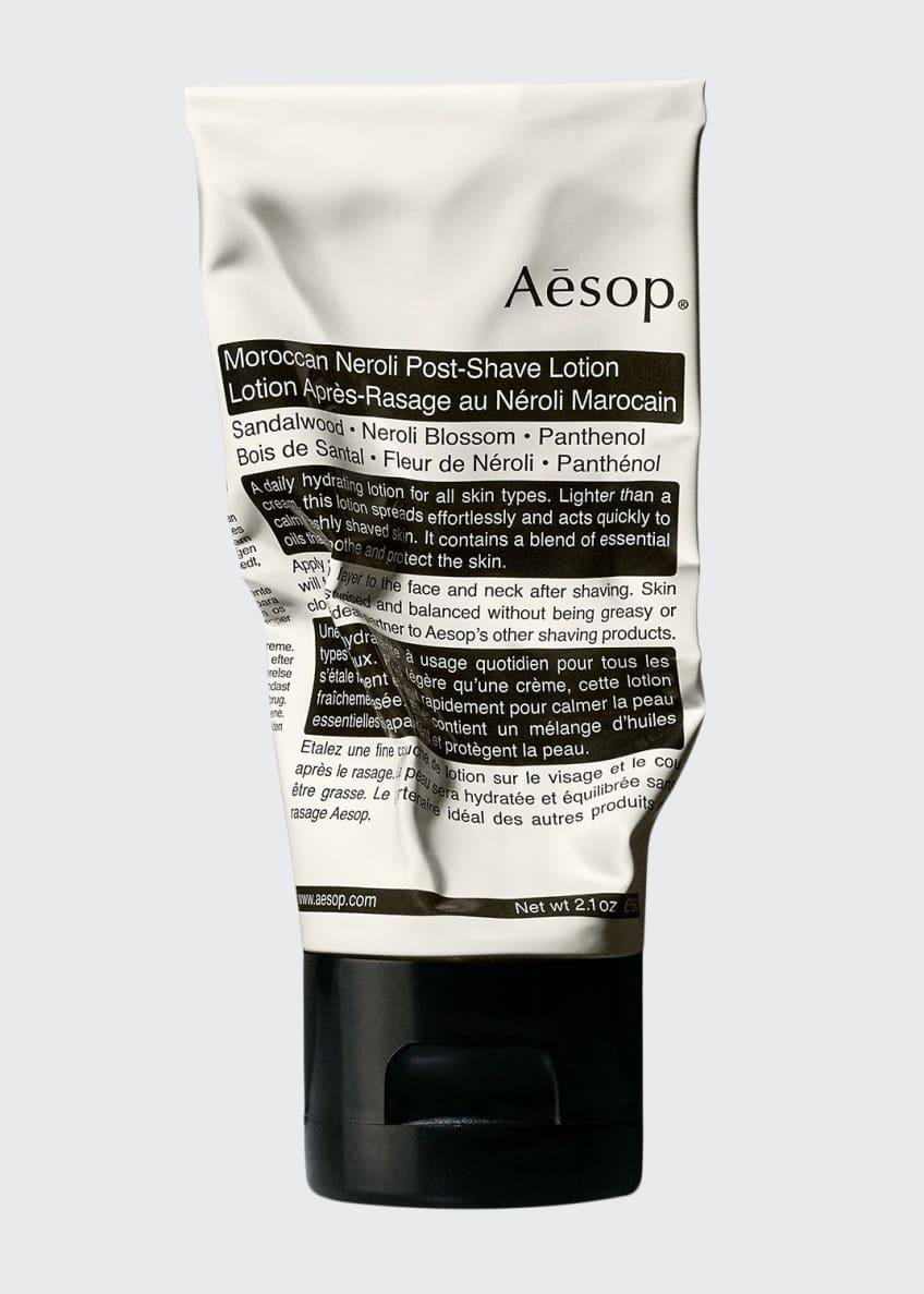 Aesop Moroccan Neroli Post-Shave Lotion, 2 oz./ 60 mL - Bergdorf Goodman