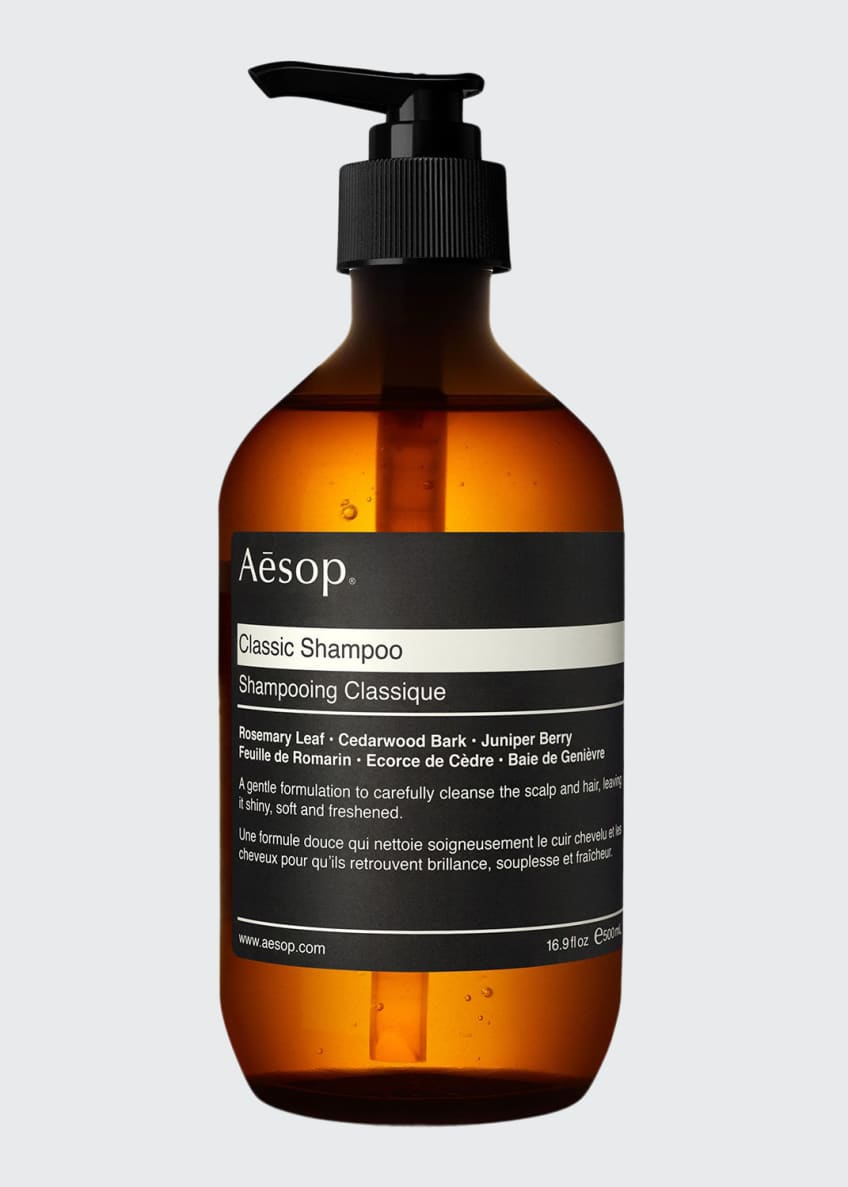 Aesop Classic Shampoo, 16.9 oz. / 500 mL - Bergdorf Goodman