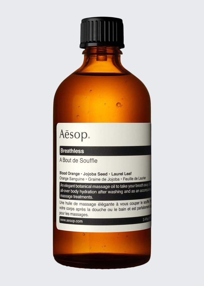 Aesop Breathless - A Bout De Souffle, 3.4
