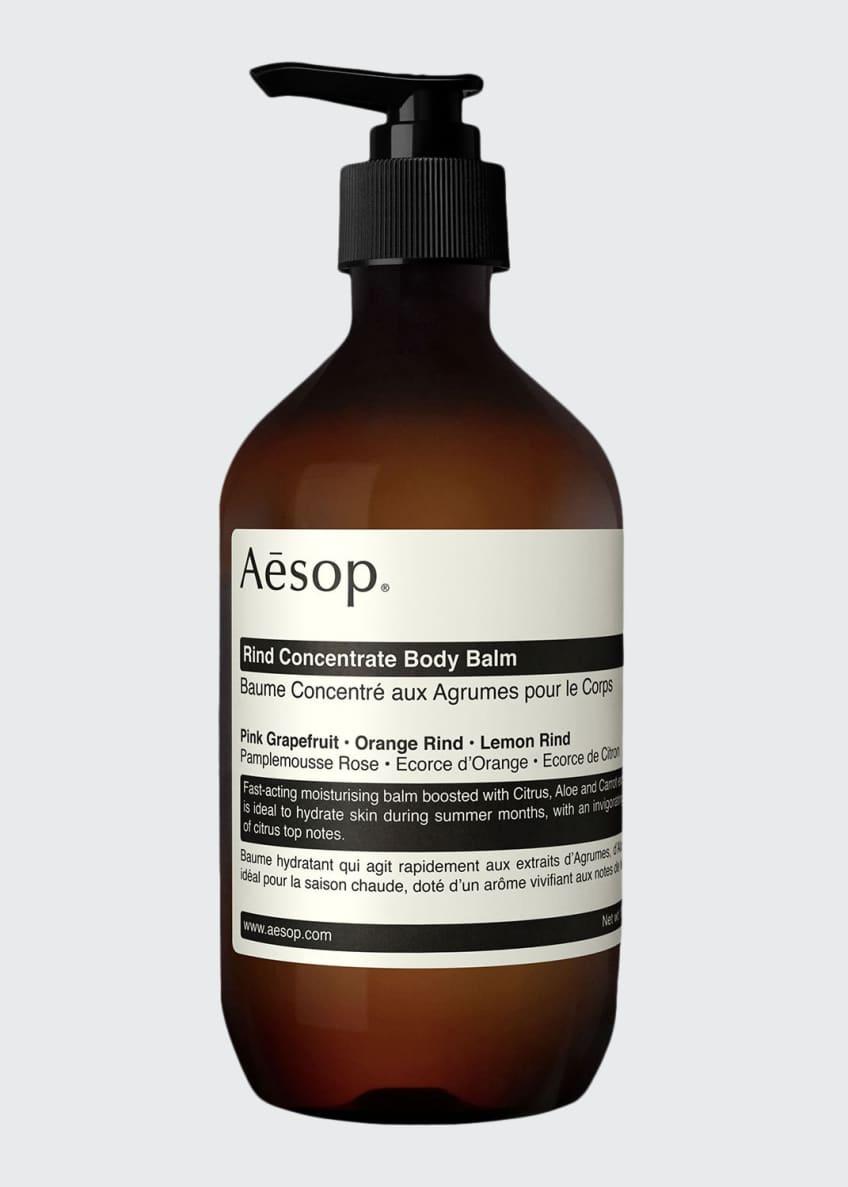 Aesop Rind Concentrate Body Balm, 16.9 oz./ 500 mL - Bergdorf Goodman