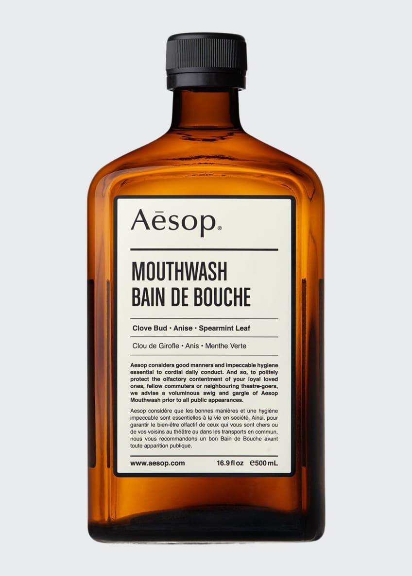 Aesop Mouthwash, 16.9 fl oz / 500 ml - Bergdorf Goodman