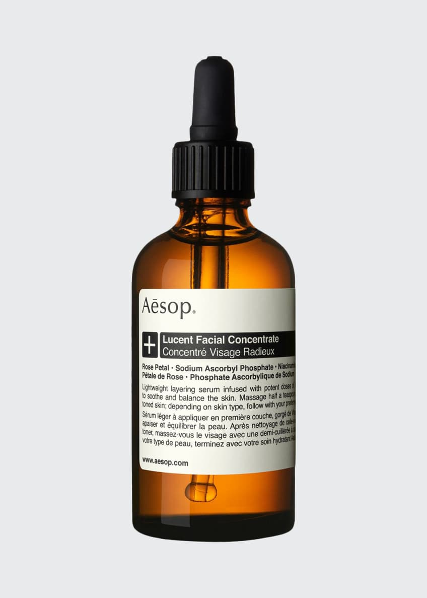 Image 1 of 1: Lucent Facial Concentrate, 2 oz./ 60 mL