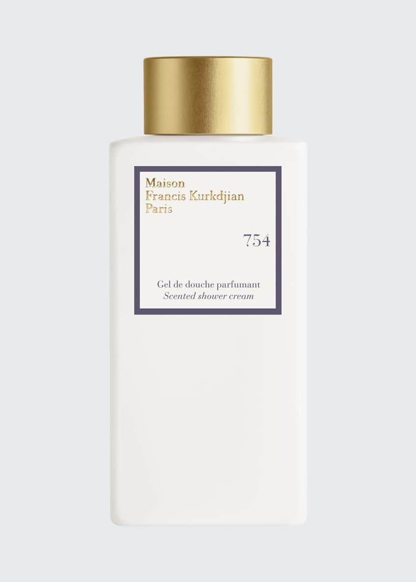Maison Francis Kurkdjian No. 754 Shower Cream, 8.4 oz./ 250 mL - Bergdorf Goodman