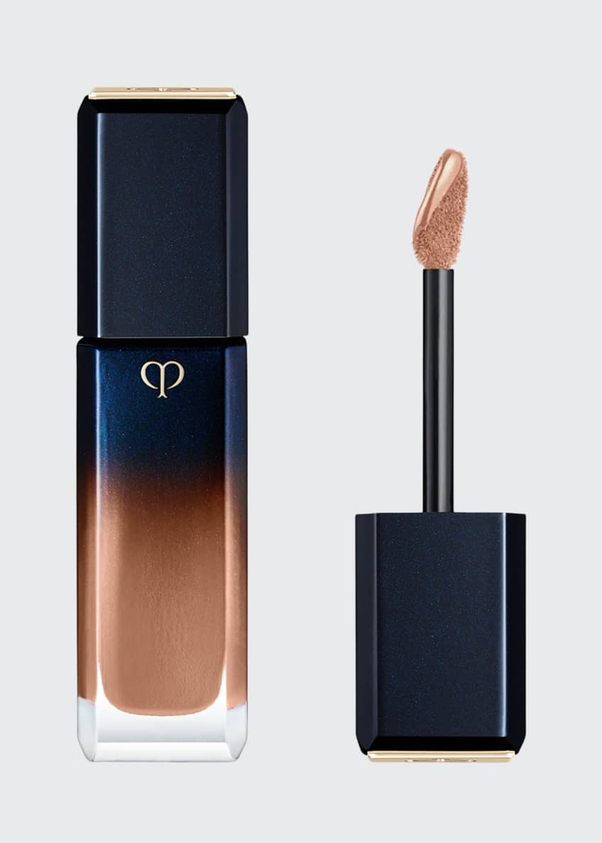 Cle de Peau Beaute Radiant Liquid Rouge Shine,