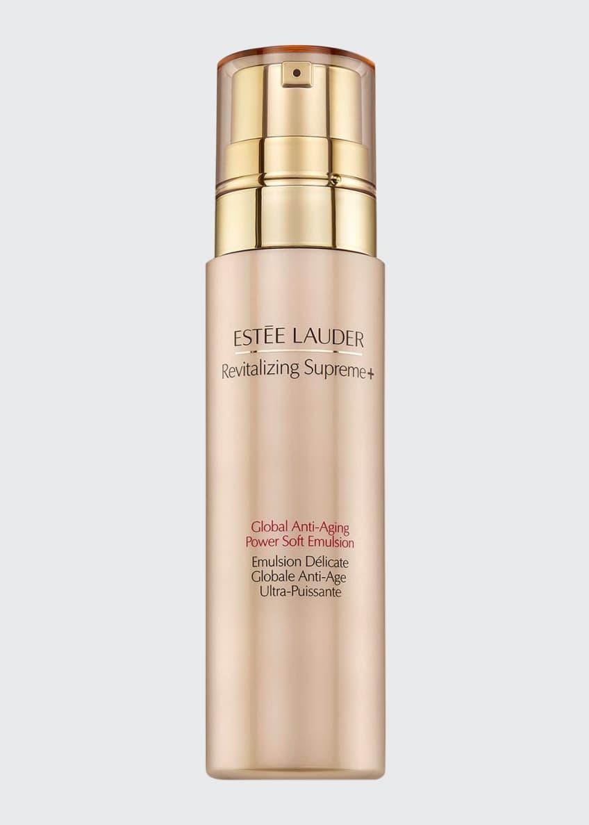 Estee Lauder Revitalizing Supreme+ Global Anti-Aging Power Soft Emulsion - Bergdorf Goodman
