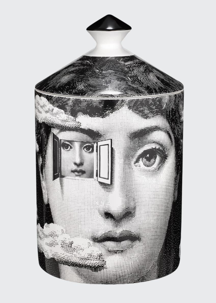 Fornasetti Metafisica 300g Scented Candle - Bergdorf Goodman