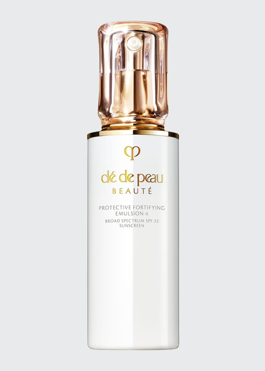 Cle de Peau Beaute Protective Fortifying Emulsion SPF