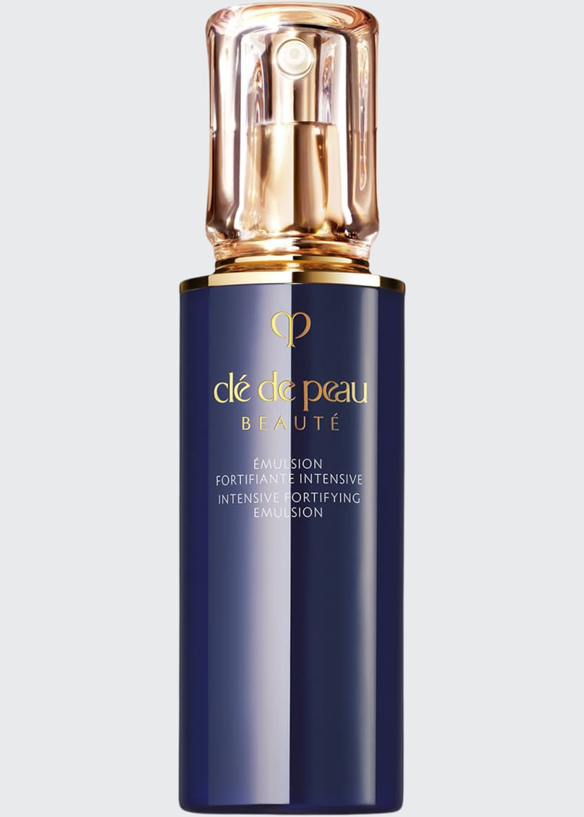 Cle de Peau Beaute Intensive Fortifying Emulsion, 4.2