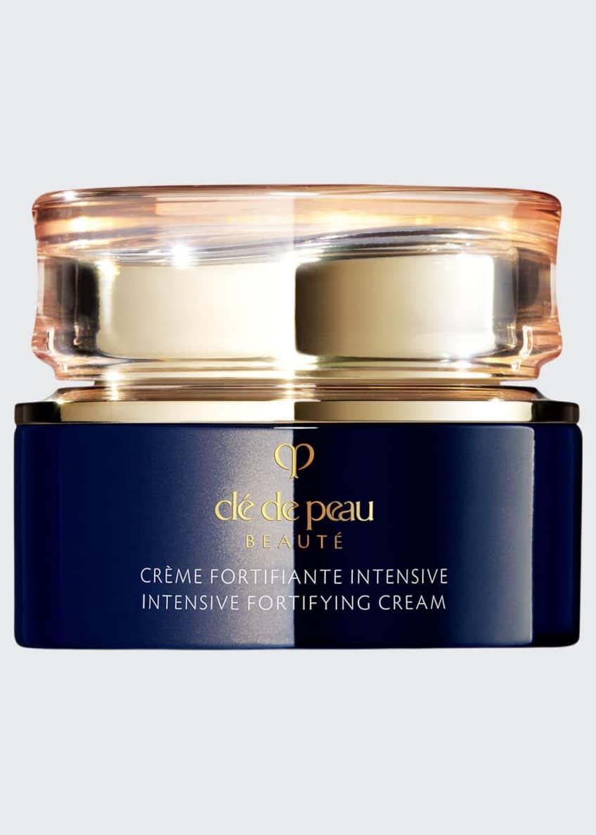 Cle de Peau Beaute Intensive Fortifying Cream, 1.7