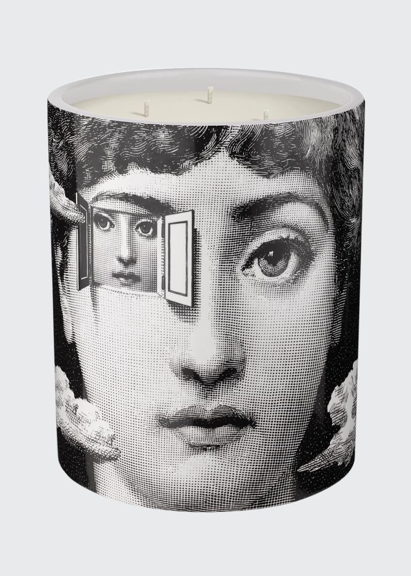 Fornasetti Metafisica Scented Candle, 31.7 oz./ 900 g - Bergdorf Goodman