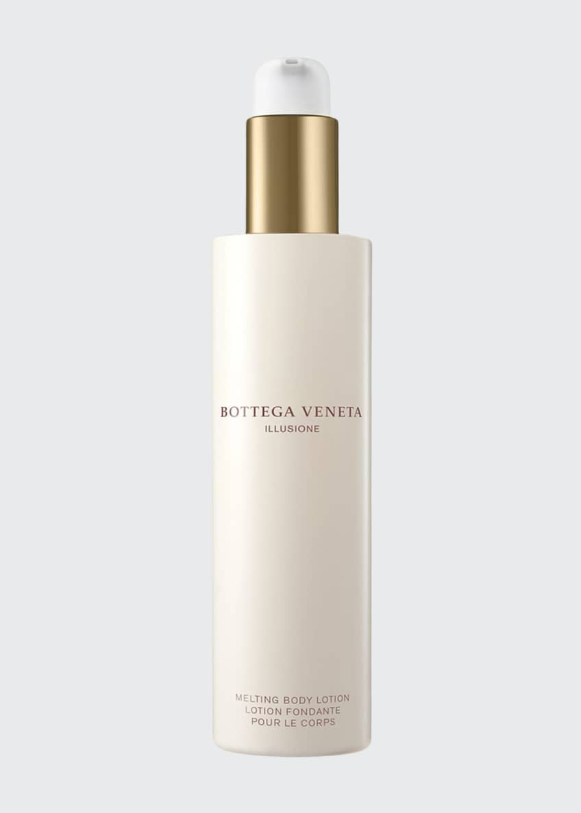 Bottega Veneta Illusione For Her Melting Body Lotion,