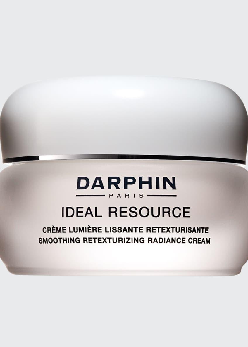 Darphin Ideal Resource Smoothing Retexturizing Radiance Cream,