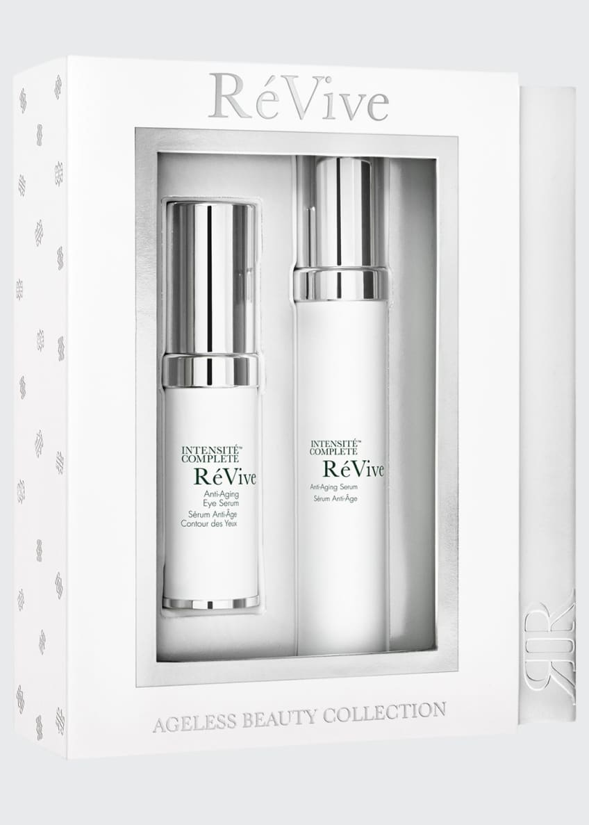 ReVive Ageless Beauty Collection