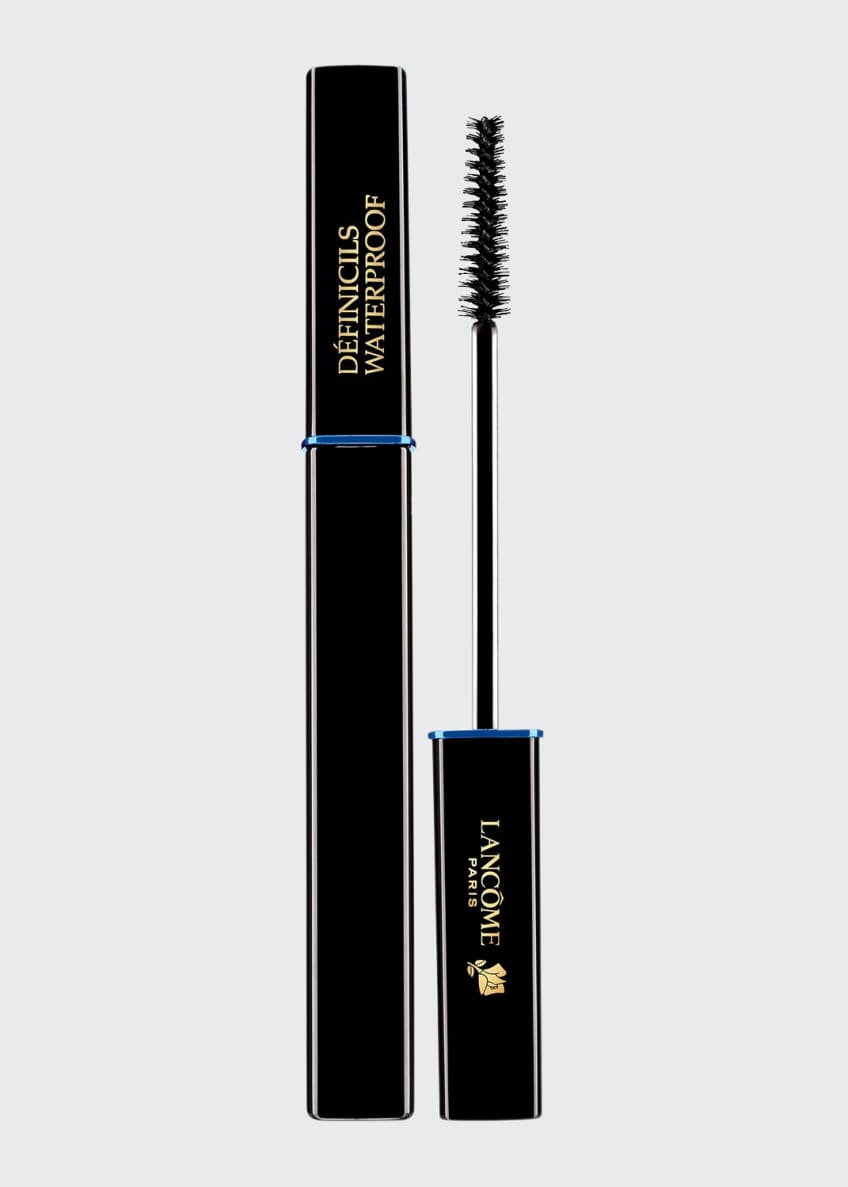 Image 1 of 5: DÉFINICILS WATERPROOF HIGH DEFINITION MASCARA