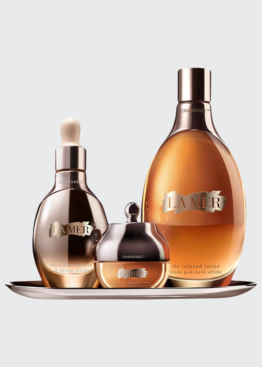 Image 1 of 4: The Genaissance de La Mer Collection