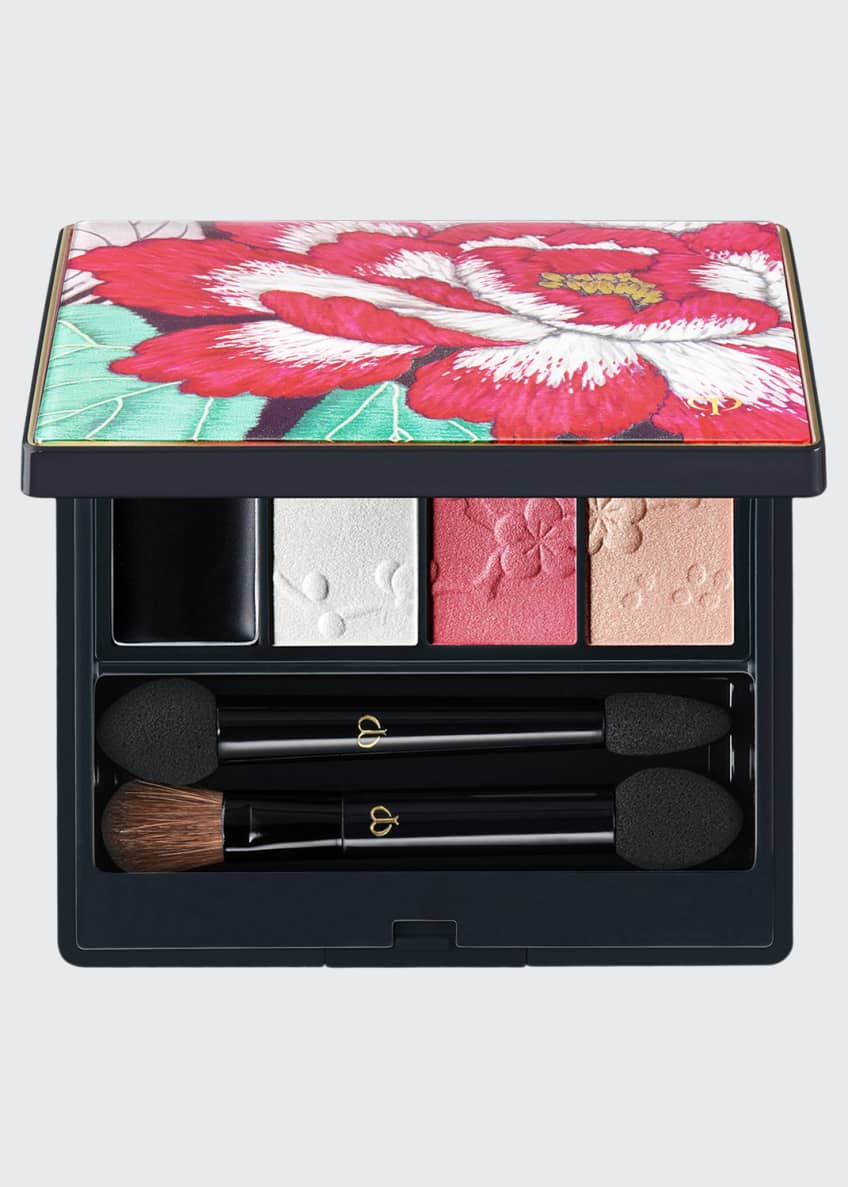 Cle de Peau Beaute Limited Edition Eye Color