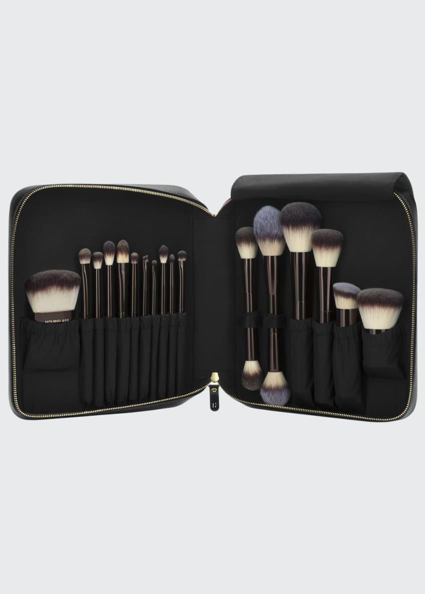 Hourglass Cosmetics Vegan Brush Collection