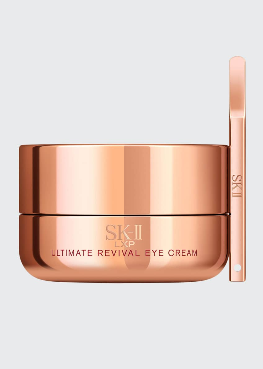 Image 1 of 4: LXP Ultimate Revival Eye Cream
