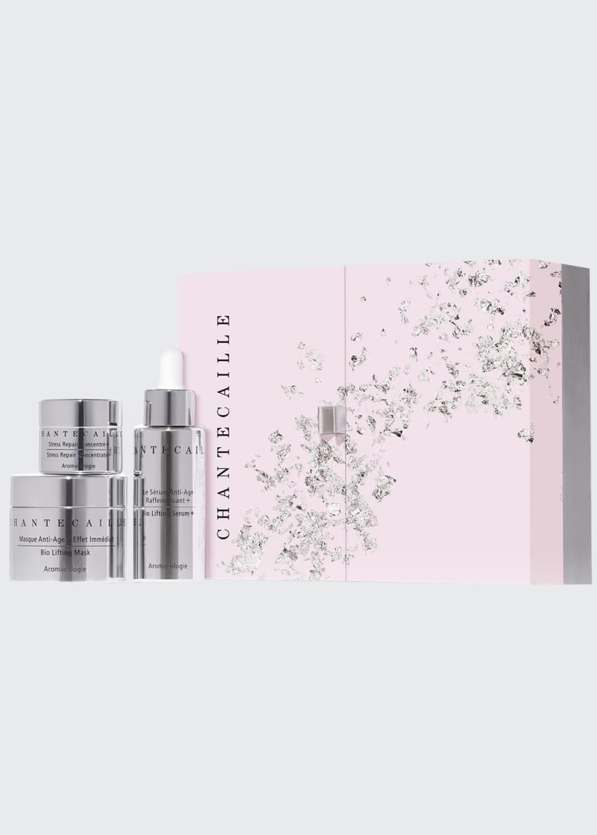 Chantecaille Radiance Lifting Essentials: Platinum - Bergdorf Goodman