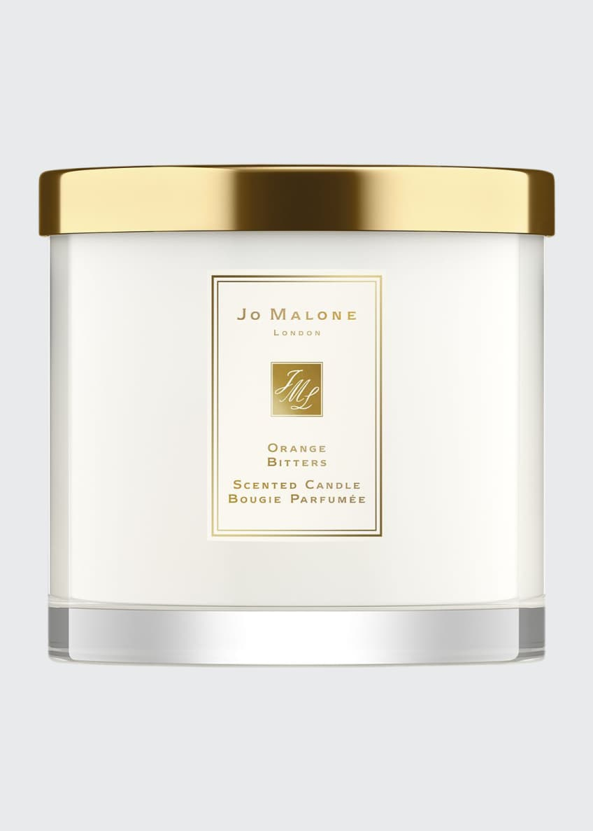 Jo Malone London Orange Bitters Deluxe Scented Candle,