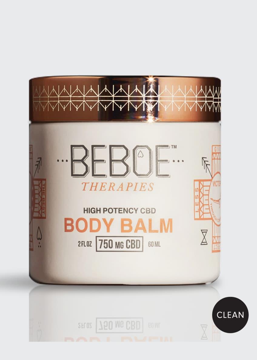 Beboe Therapies High Potency CBD Body Balm - Bergdorf Goodman