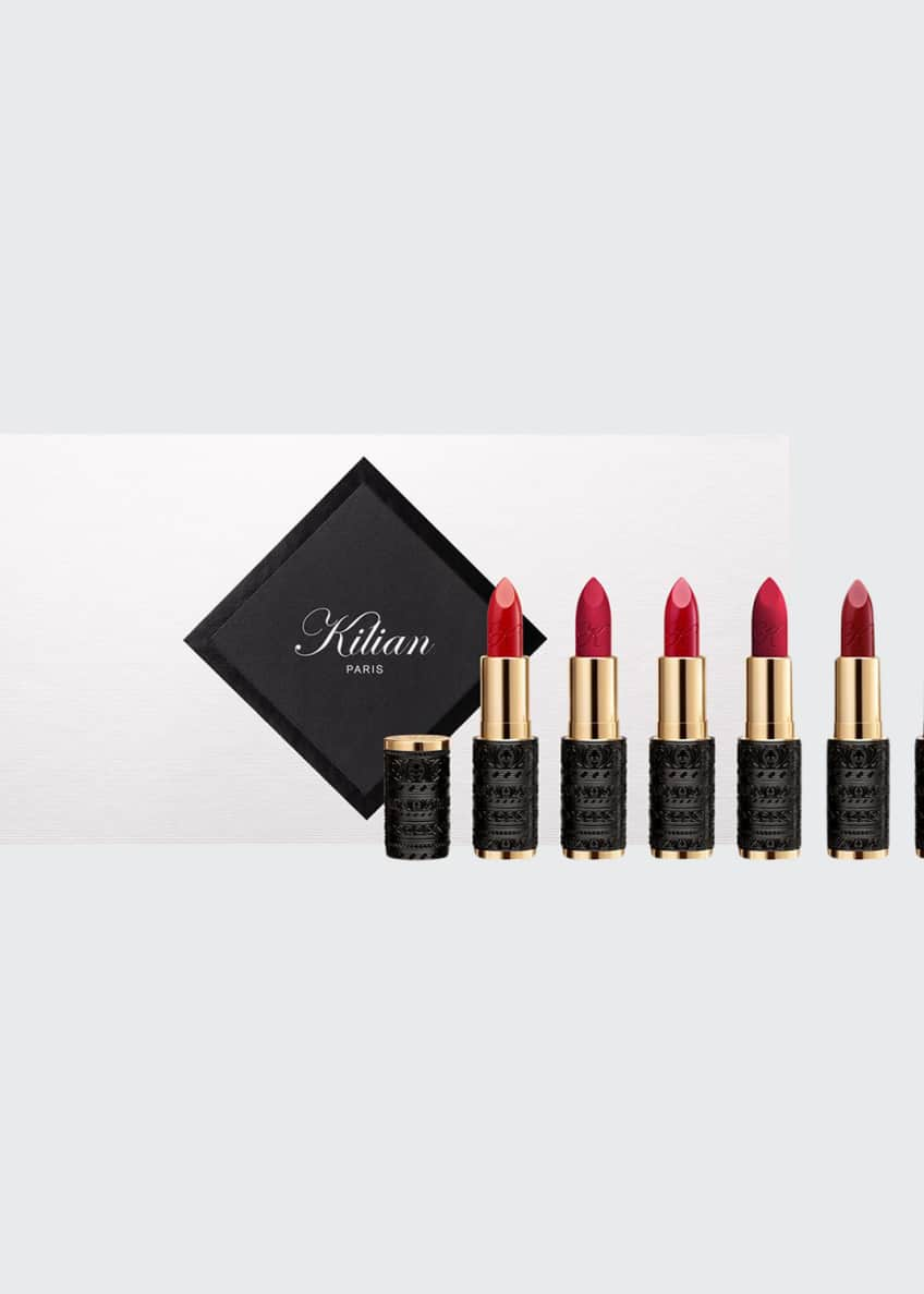 Image 1 of 1: Le Rouge Parfum Icon Set