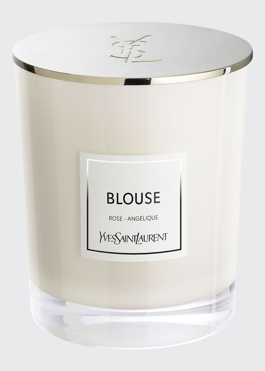 Image 1 of 2: LVP Blouse Candle