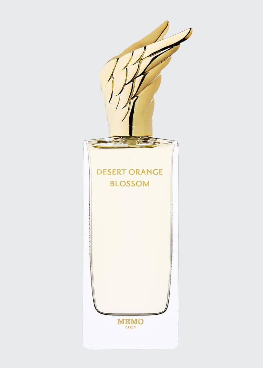Memo Paris Desert Orange Blossom Eau de Parfum,