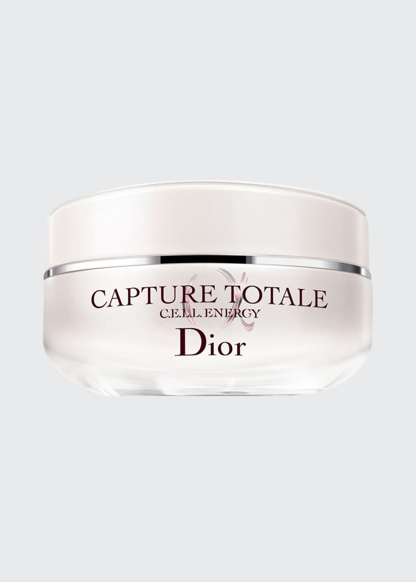 Image 1 of 5: Capture Totale C.E.L.L. ENERGY Firming & Wrinkle Correcting Eye Cream, 15 mL