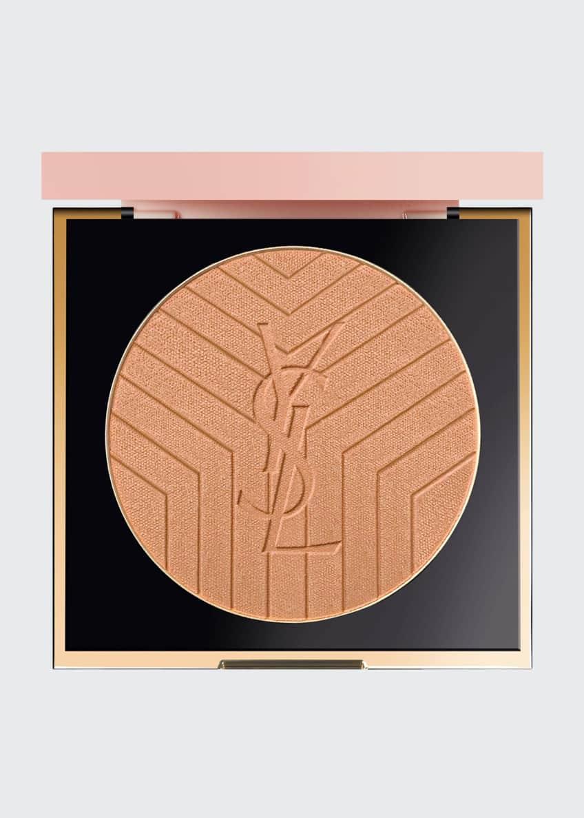 Yves Saint Laurent Beaute 3D All Over Glow Powder - Bergdorf Goodman