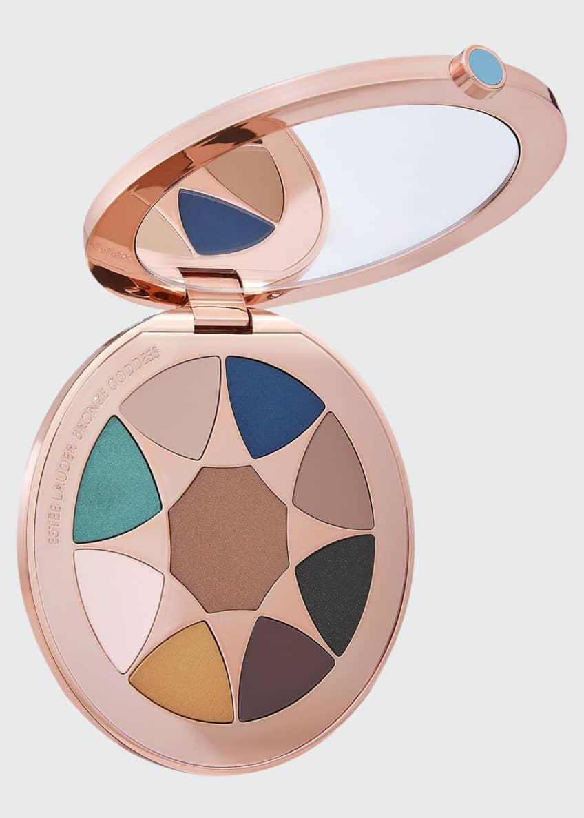 Estee Lauder Bronze Goddess Azur The Summer Look Palette - Bergdorf Goodman