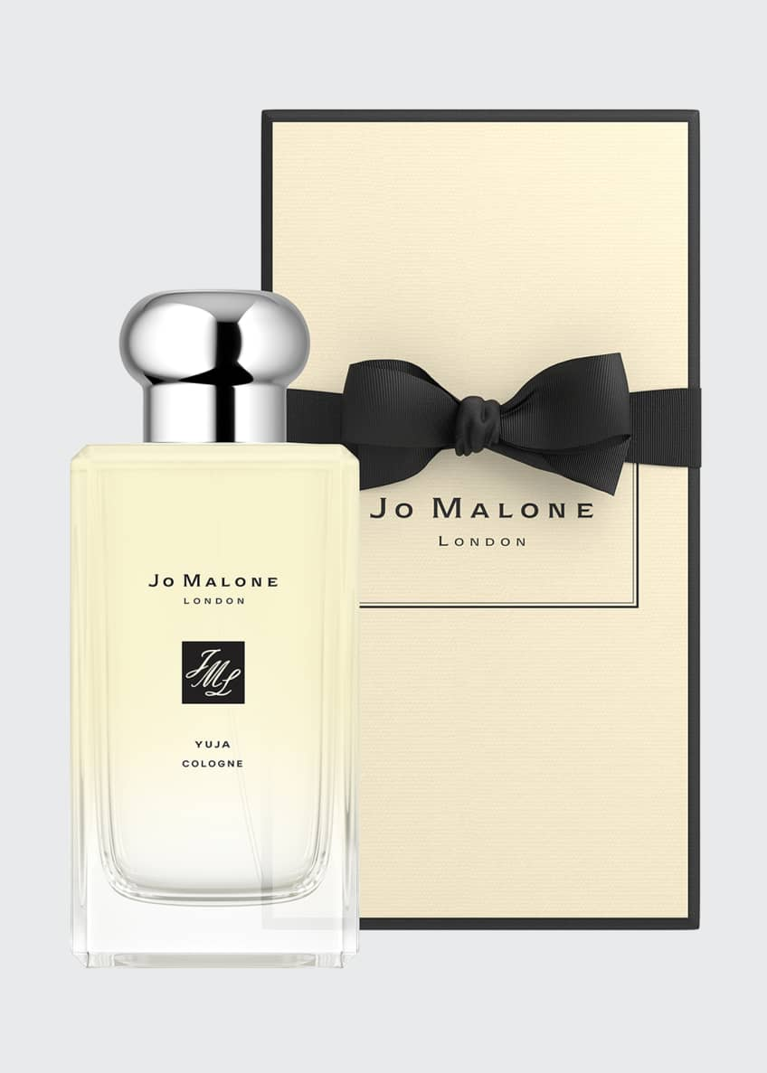 Image 1 of 2: 3.4 oz. Yuja Cologne