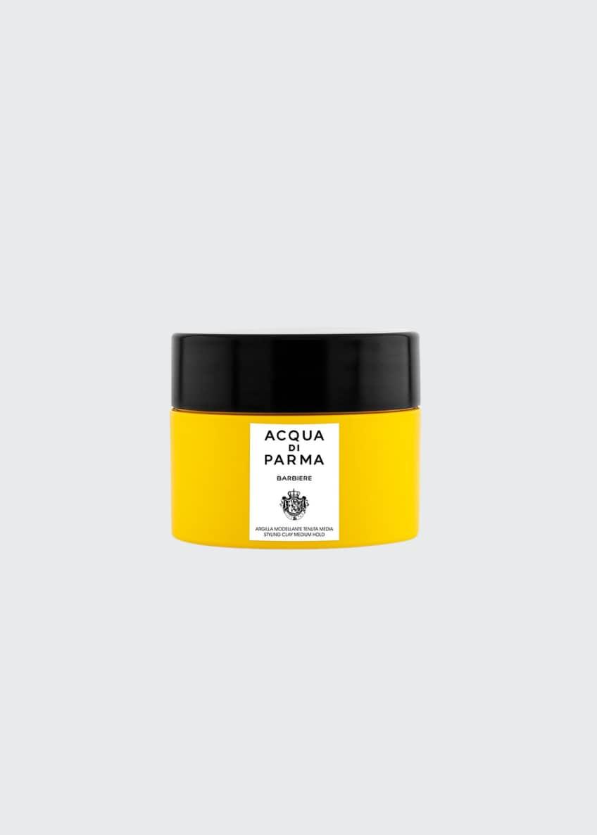 Acqua di Parma Barbiere Styling Clay Medium Hold, 2.5 oz./ 75 mL - Bergdorf Goodman