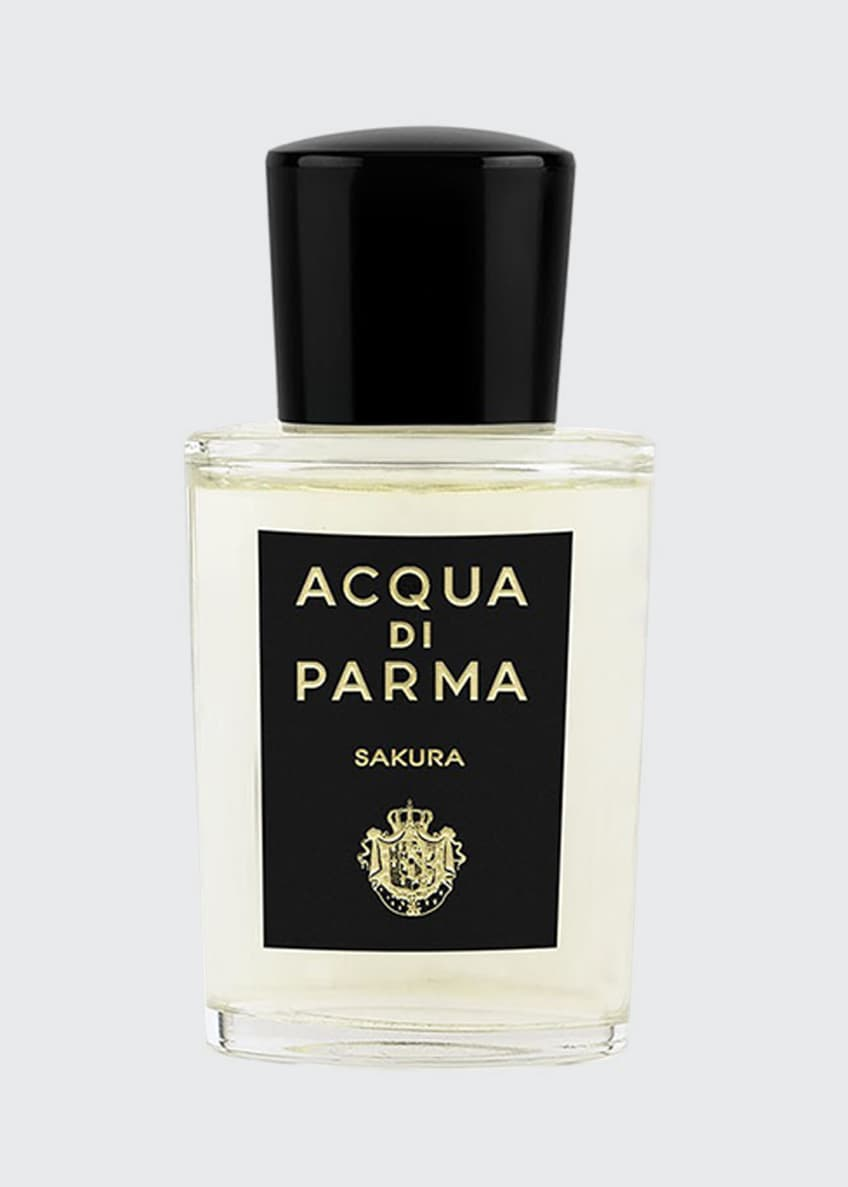 Image 1 of 4: Sakura Eau de Parfum, 0.67 oz./ 20 mL