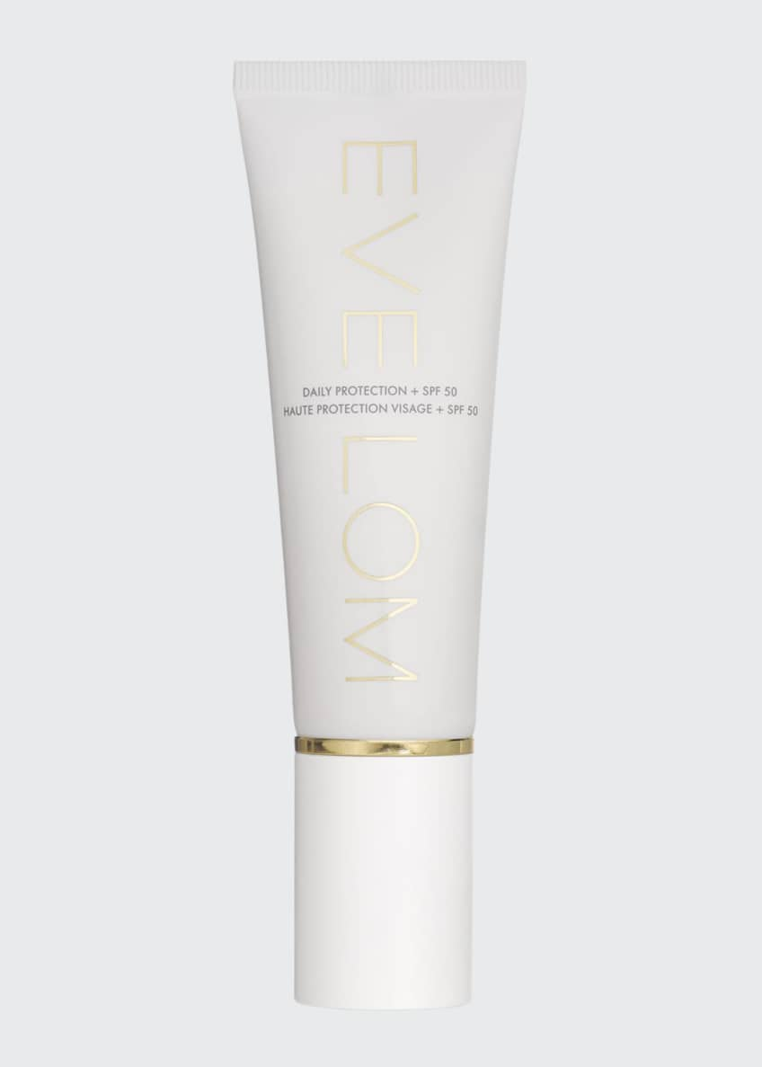 Eve Lom Daily Protection + SPF 50, 50ml