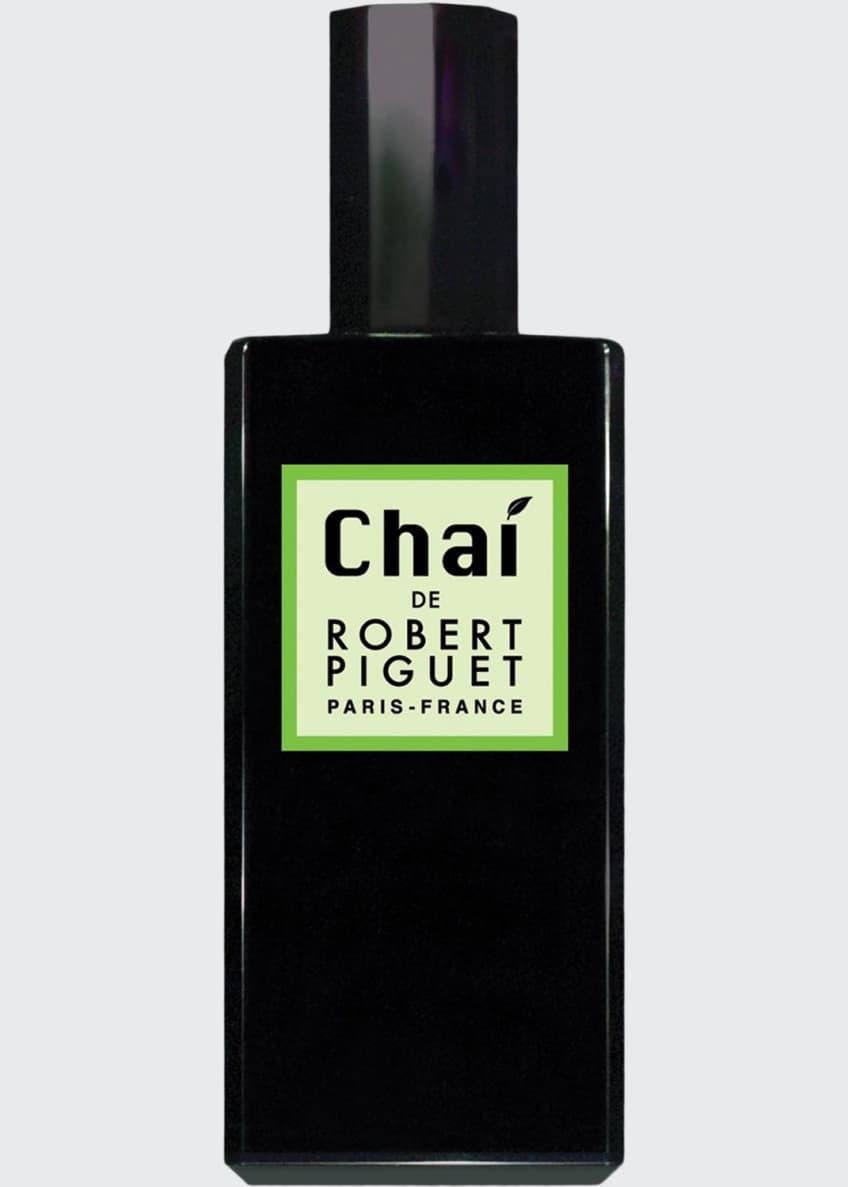 Robert Piguet Chaí de Robert Piguet Eau de Parfum, 100 mL - Bergdorf Goodman