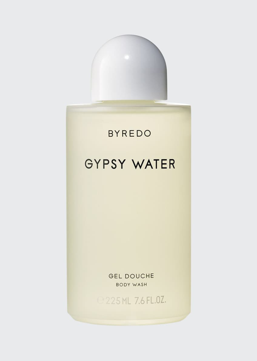 Byredo Gypsy Water Body Wash, 225 mL
