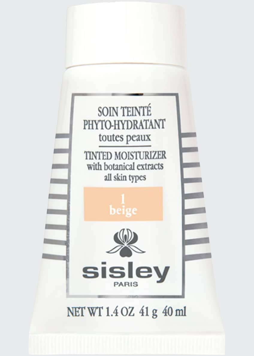 Image 1 of 1: Tinted Moisturizer with Botanical Extracts
