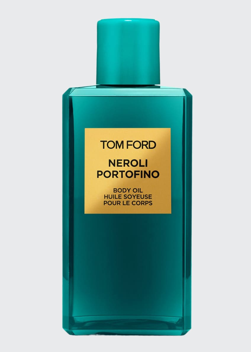 Image 1 of 3: Neroli Portofino Body Oil, 8.5 oz./ 250 mL