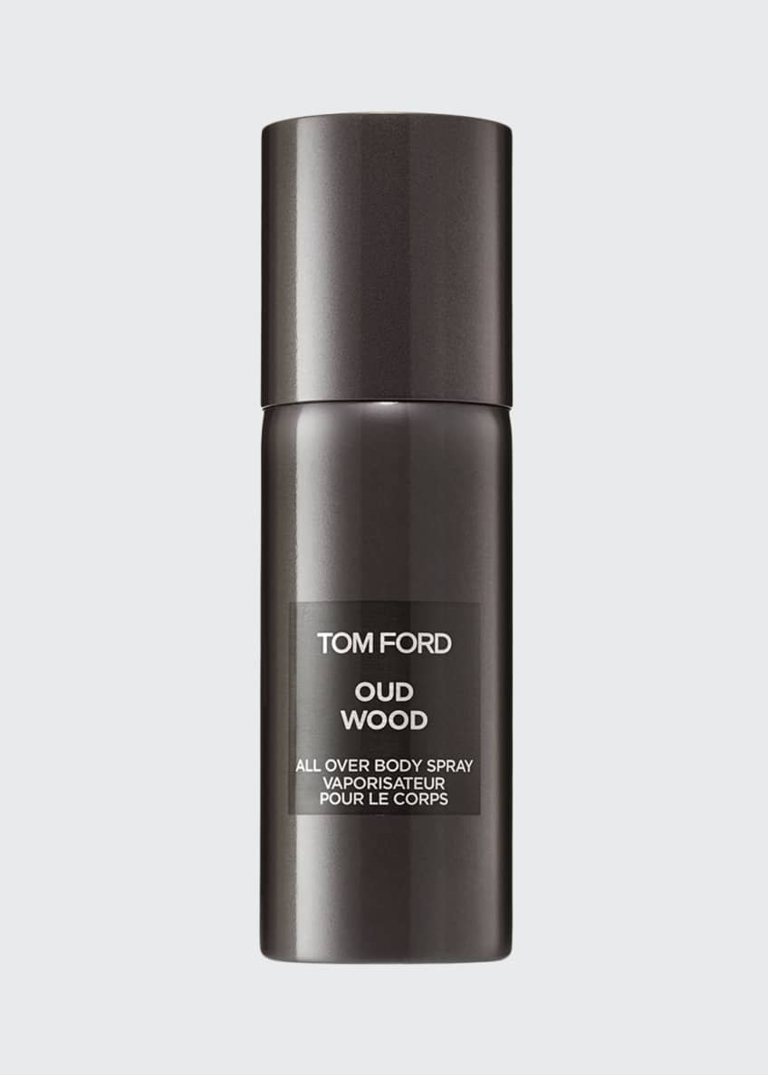 Image 1 of 3: Oud Wood All Over Body Spray, 4.0 oz./ 150 mL