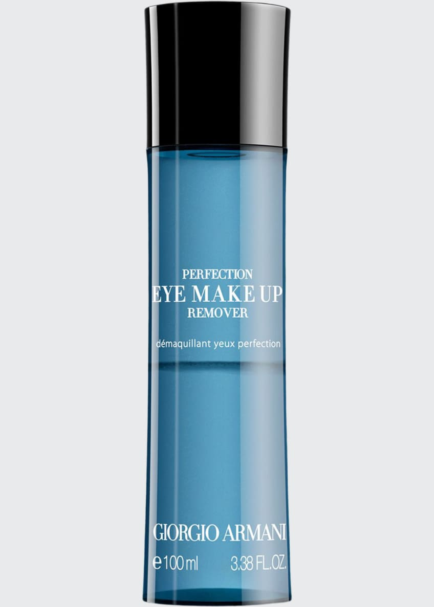 Image 1 of 1: Perfection Eye Make Up Remover, 100mL
