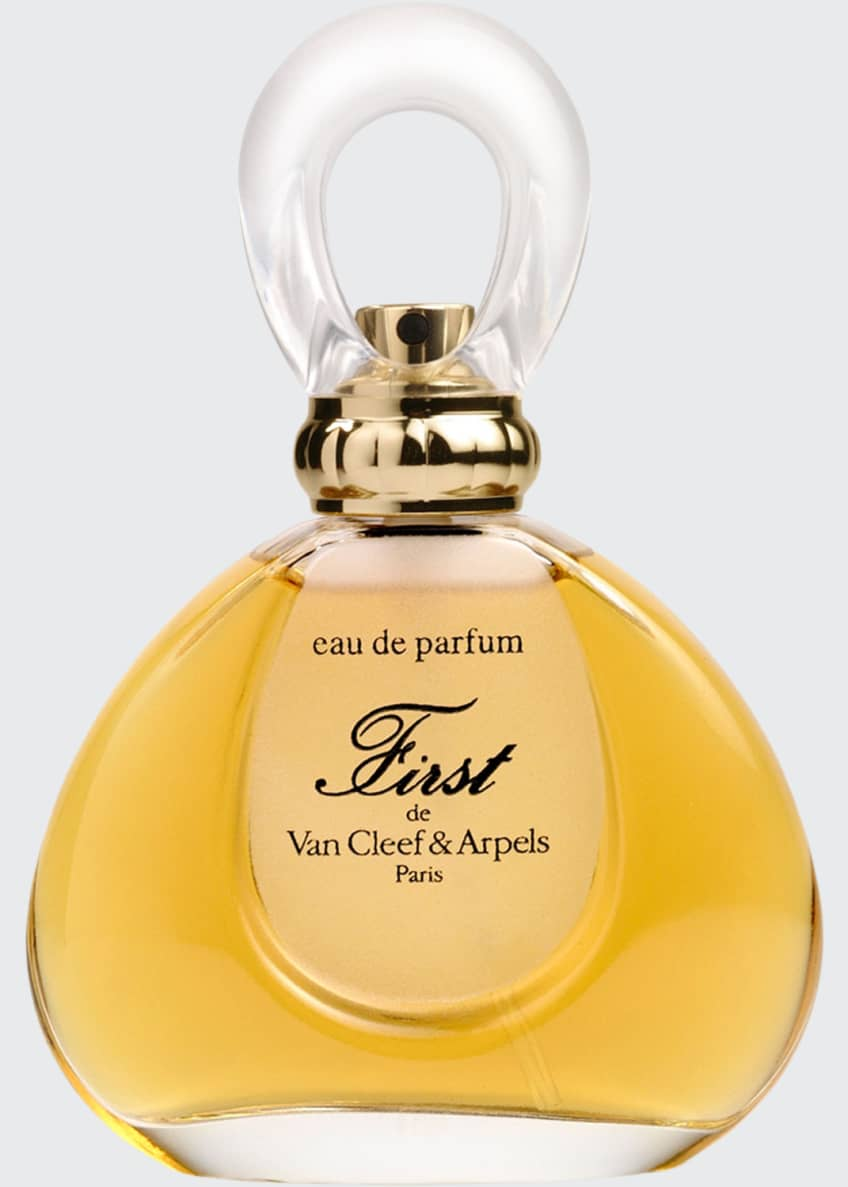 Image 1 of 1: Exclusive First Eau de Parfum