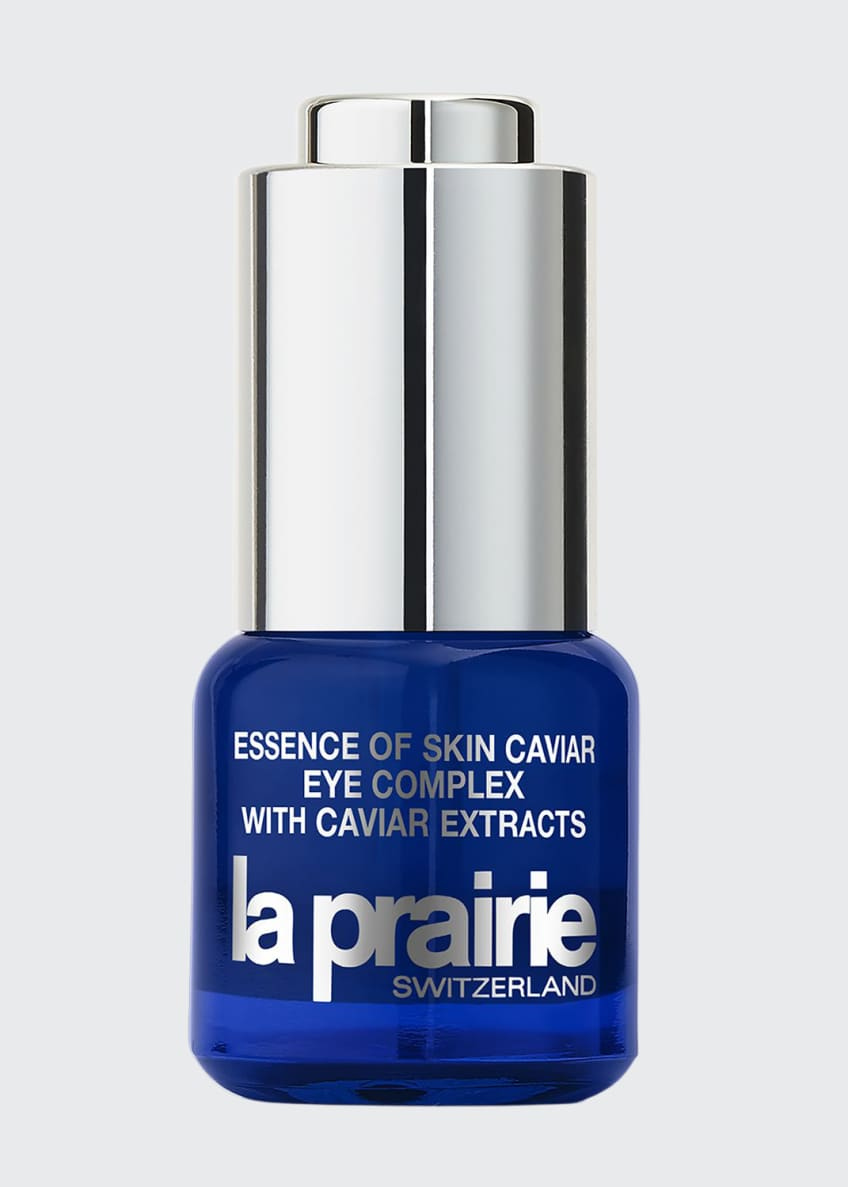 Image 1 of 4: Essence of Skin Caviar Eye Complex with Caviar Extracts, 15 mL