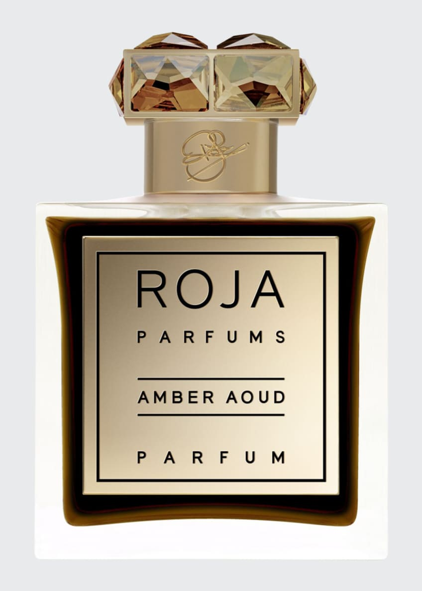 Image 1 of 4: Amber Aoud Parfum, 100 mL