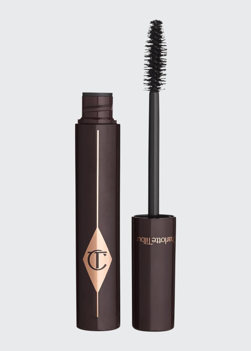Charlotte Tilbury Full Fat Lashes, Glossy Black