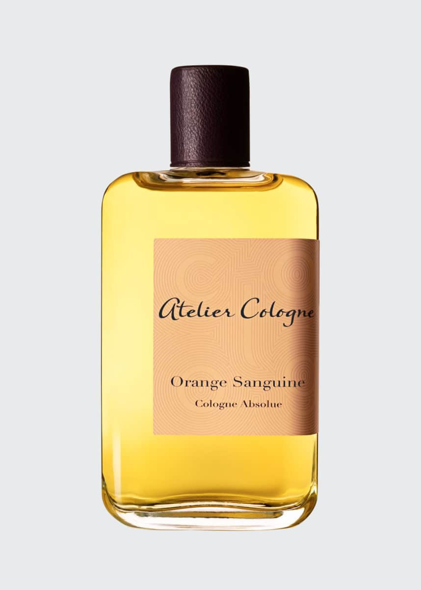Atelier Cologne Orange Sanguine Cologne Absolue, 200 mL