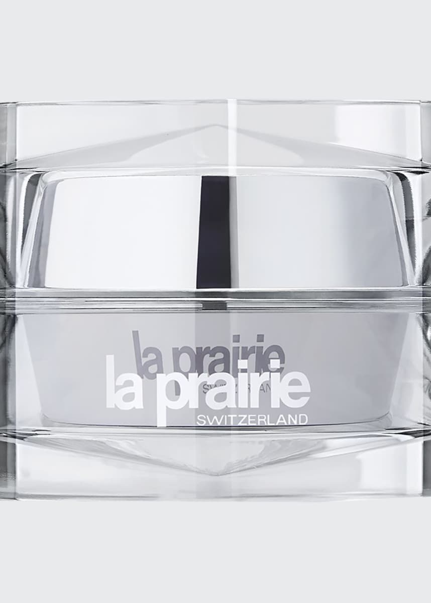 La Prairie Cellular Eye Cream Platinum Rare, 0.67 oz.