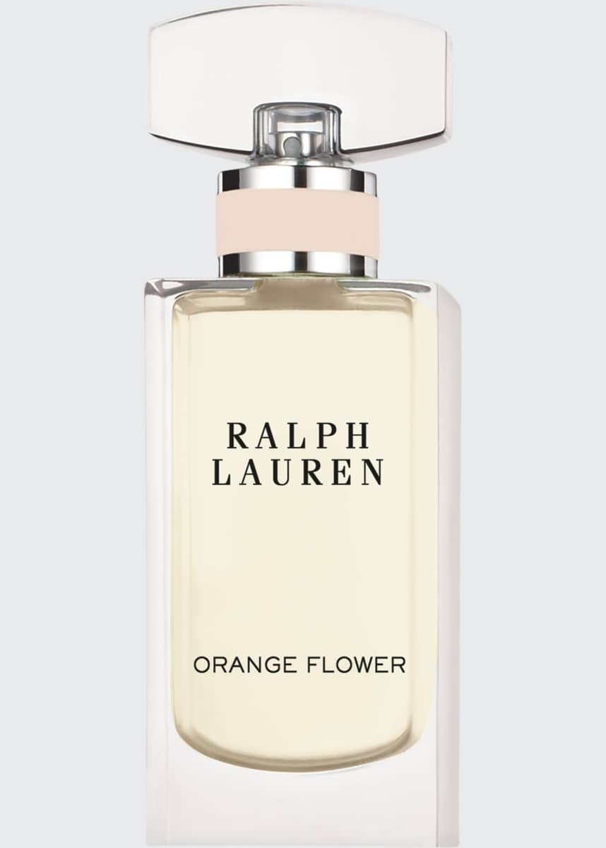 Ralph Lauren Orange Flower Eau de Parfum, 50 mL