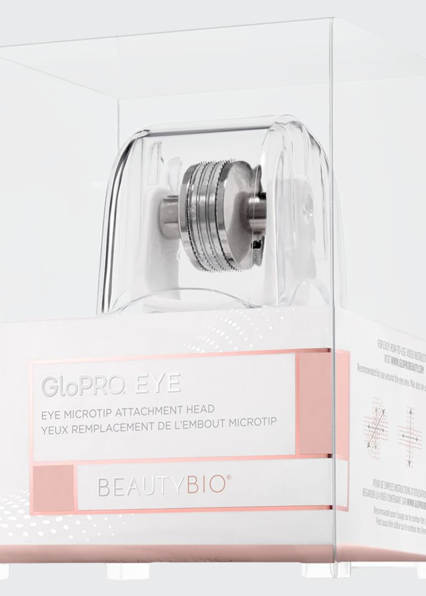 BeautyBio GloPRO® EYE MicroTip™ Attachment Head